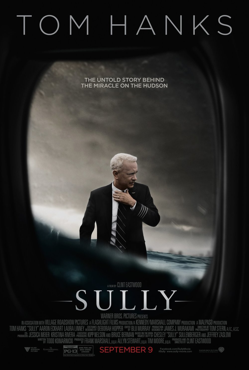 UpcomingFilms::Sully