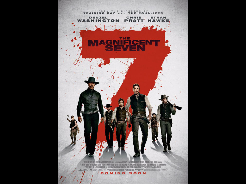 NewFilm::Magnificent7